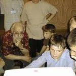 ЛШЮП 2003