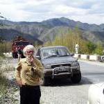 ЛШЮП 2001, Горный Алтай