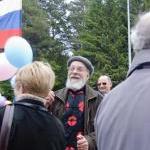 Празднование 50-летия СО РАН