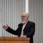 III Ершовская лекция, 2009